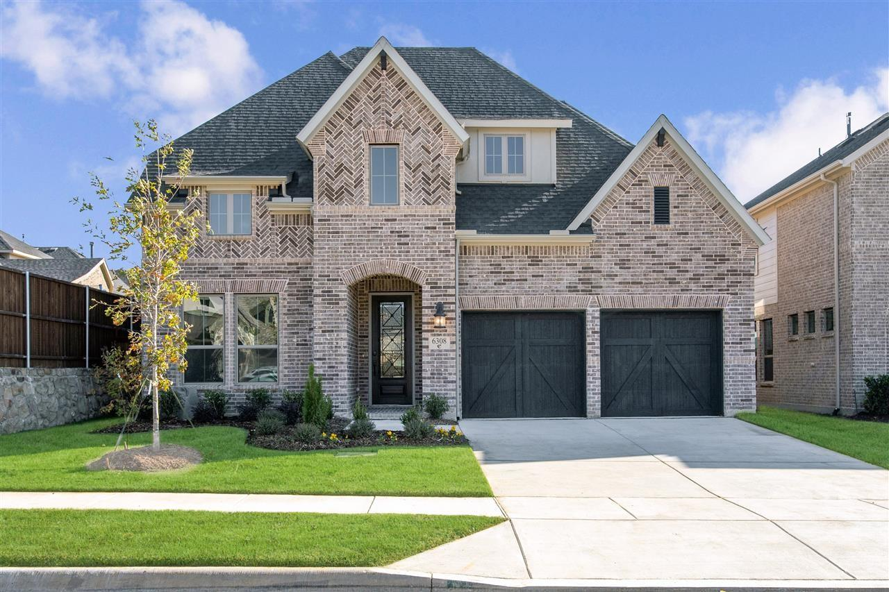 6308 Whiskerbrush, Flower Mound, TX 76226