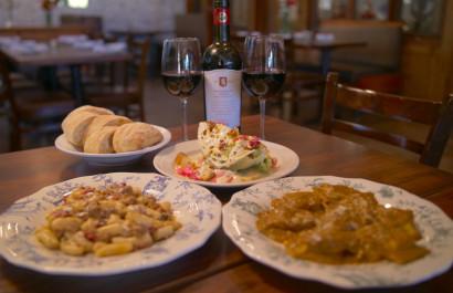 Foodie Friday DFW    Fiori Italian Restaurant & Bar