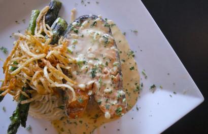 Foodie Friday DFW || Verf's Grill & Tavern 2021 Update