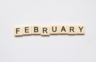 February 2021 Happenings