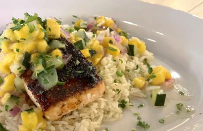 Foodie Friday DFW || St. Argyle's Cajun Kitchen