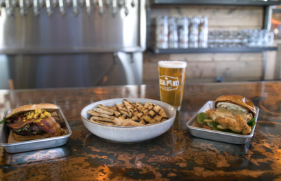 Foodie Friday DFW || Local Pint 2021