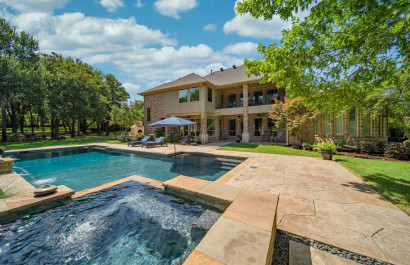 Do You Have to Winterize Your Pool in Texas?