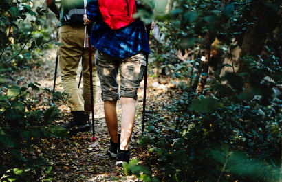 7 Best Places in DFW to Take a Hike