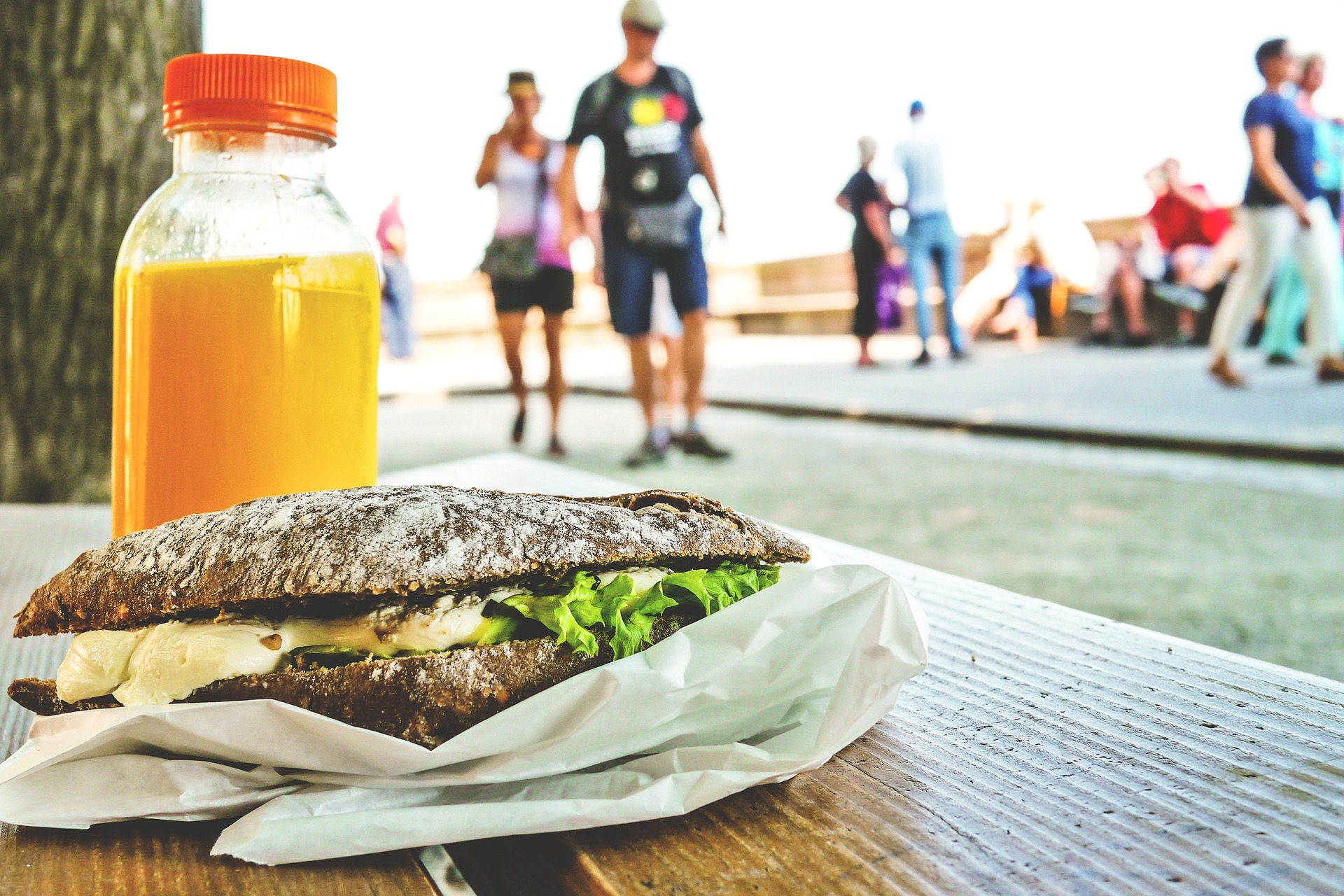 Foodie Friday: The 4th Annual FloMo Food Truck Fest
