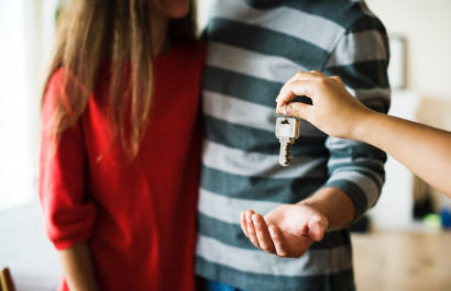 5 Benefits of Buying a House While You're Young