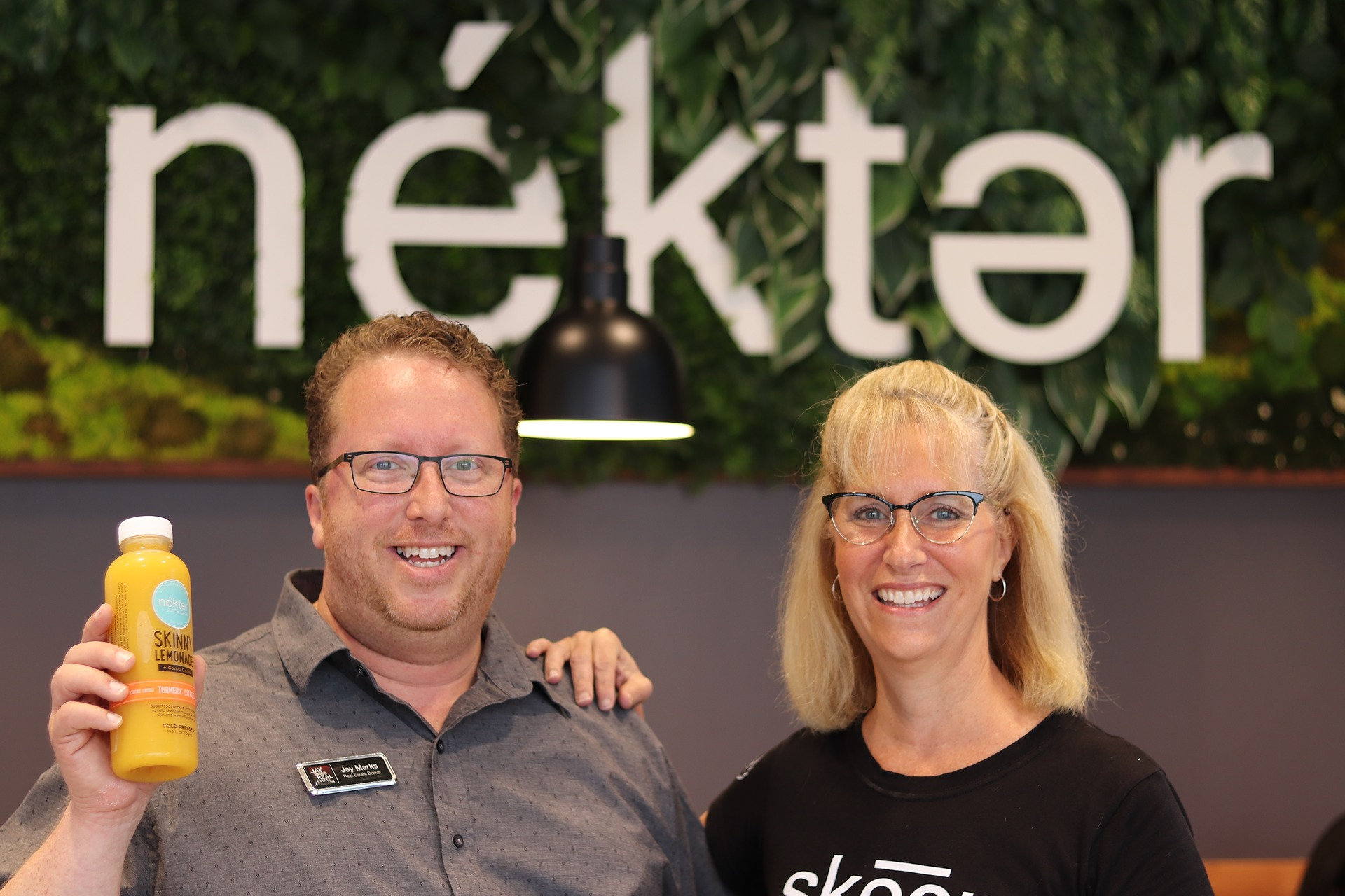Foodie Friday DFW: Nekter Juice Bar Flower Mound