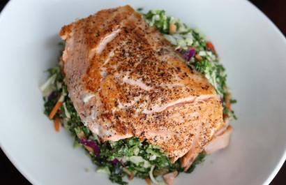 Foodie Friday DFW: Hillside Fine Grill