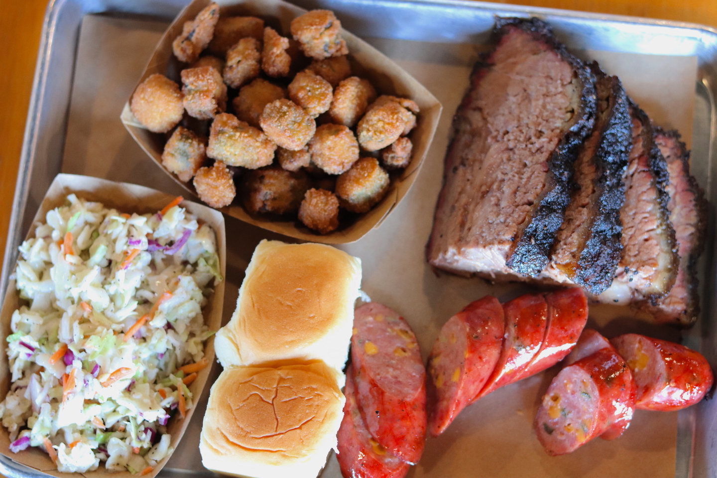 Foodie Friday DFW: 407 BBQ