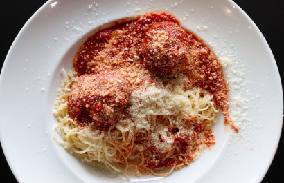 Foodie Friday DFW || Salerno's Italian Restaurant [2021]