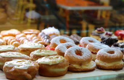 Foodie Friday DFW: Sara's Donut Story