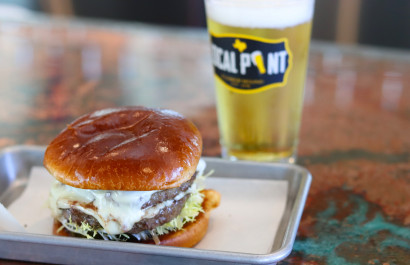 Foodie Friday DFW || Local Pint