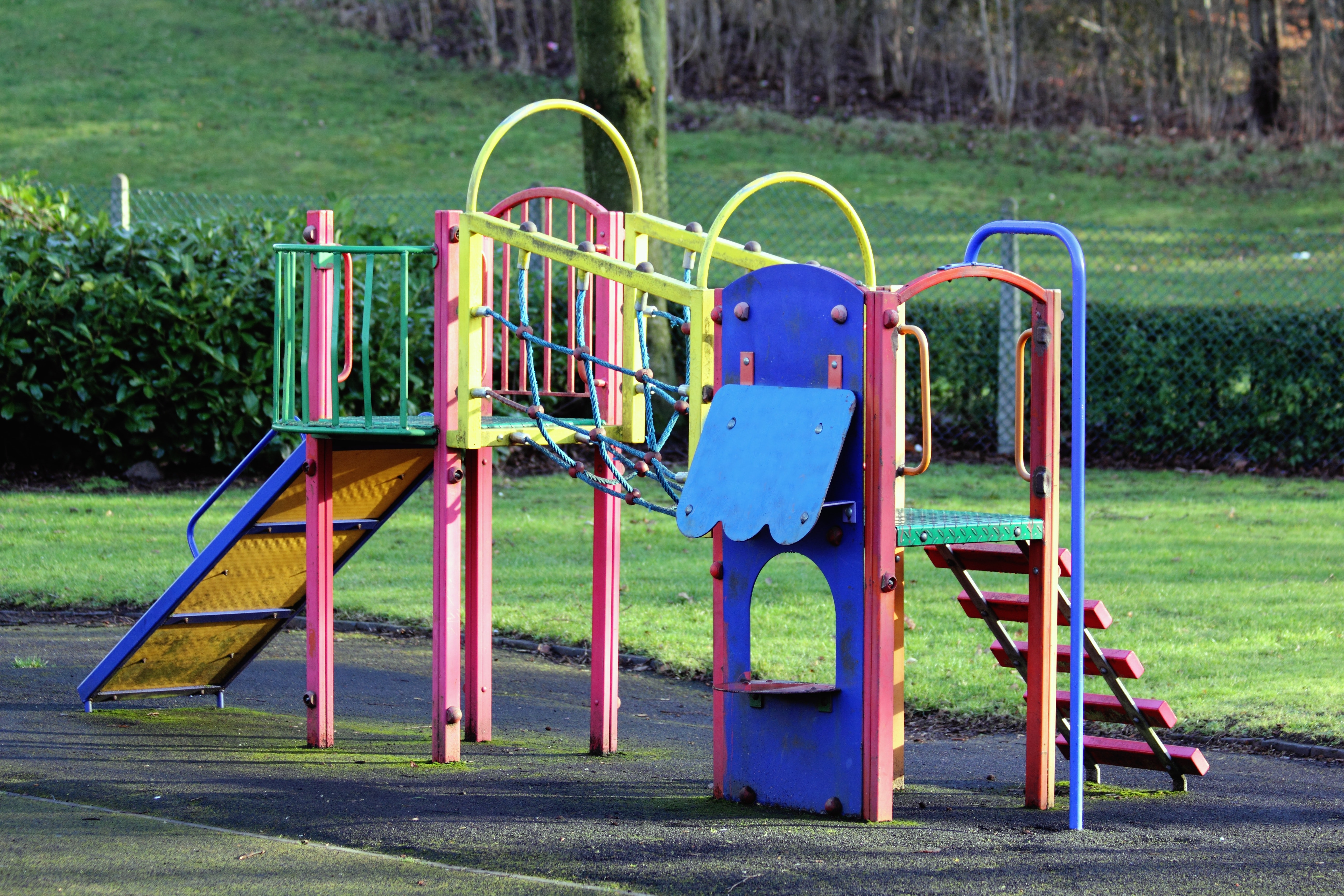 Parks & Playgrounds in Flower Mound, TX