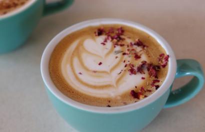 Foodie Friday DFW || Edison Coffee Co.