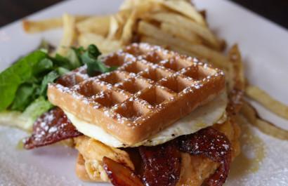 Foodie Friday DFW || Shoal Creek Tavern