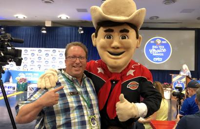 Foodie Friday DFW || 2019 Big Tex Choice Awards