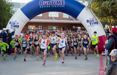 DFW Area Marathons & 5K's {Fall 2019}