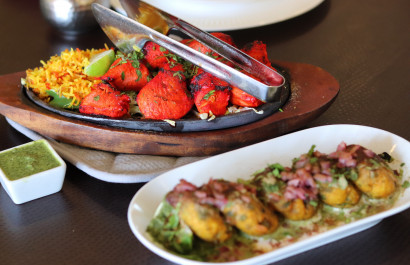 Foodie Friday DFW || Urban Tadka