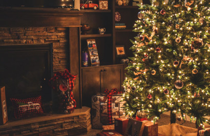 7 Reasons to List your Home During the Holidays