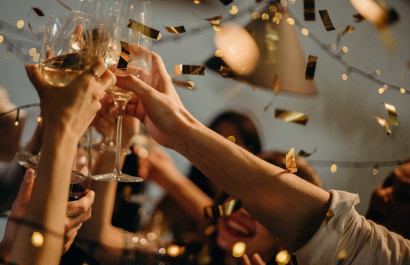 Best New Year's Eve Events in Dallas-Fort Worth || 2019
