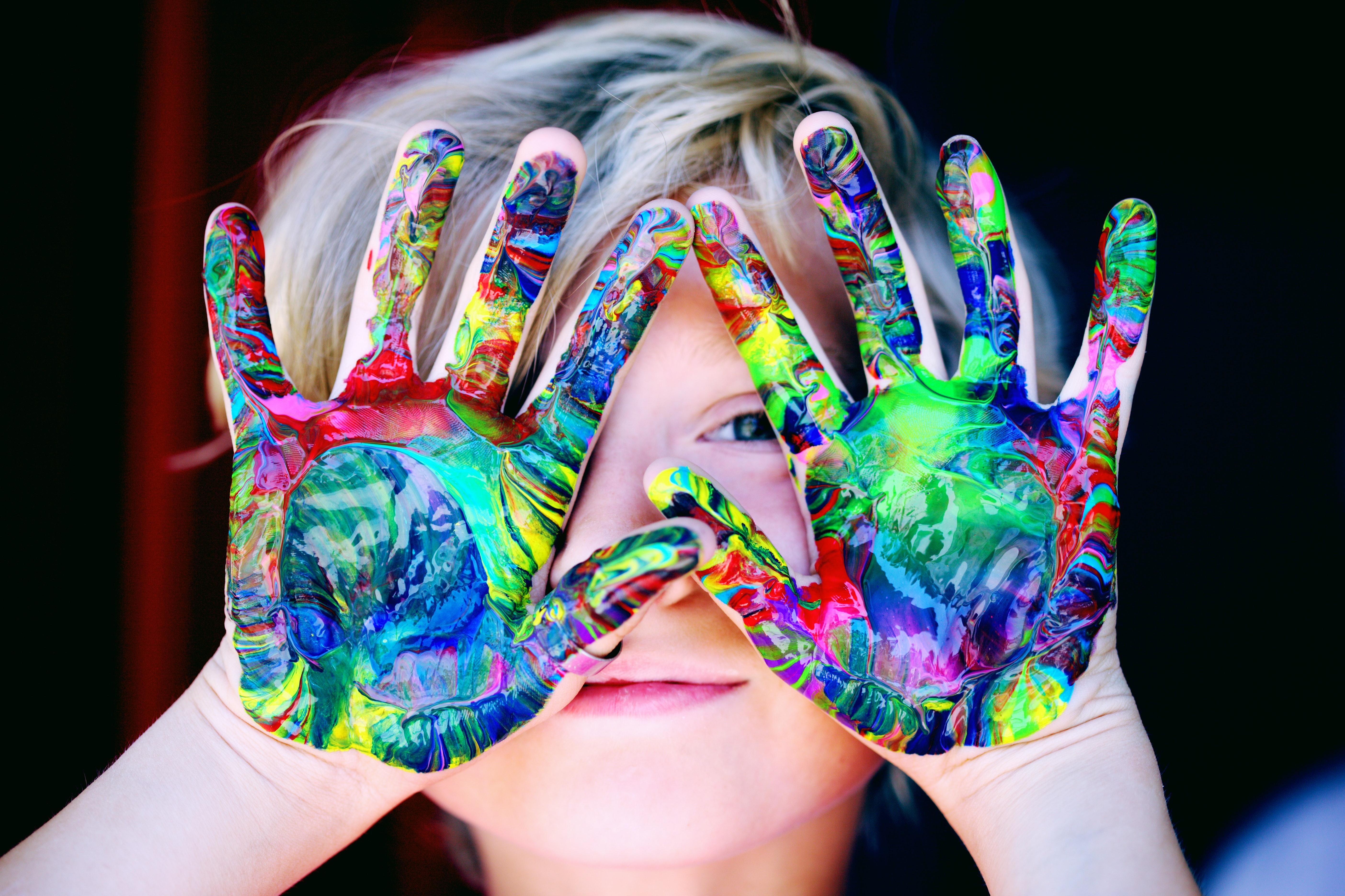 12 Kid-Friendly Indoor Attractions in DFW