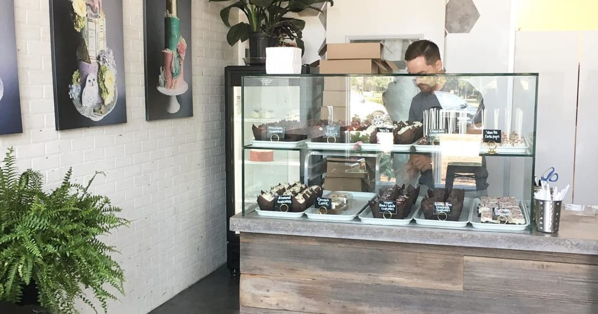 Foodie Friday DFW: Hive Bakery {Flower Mound}