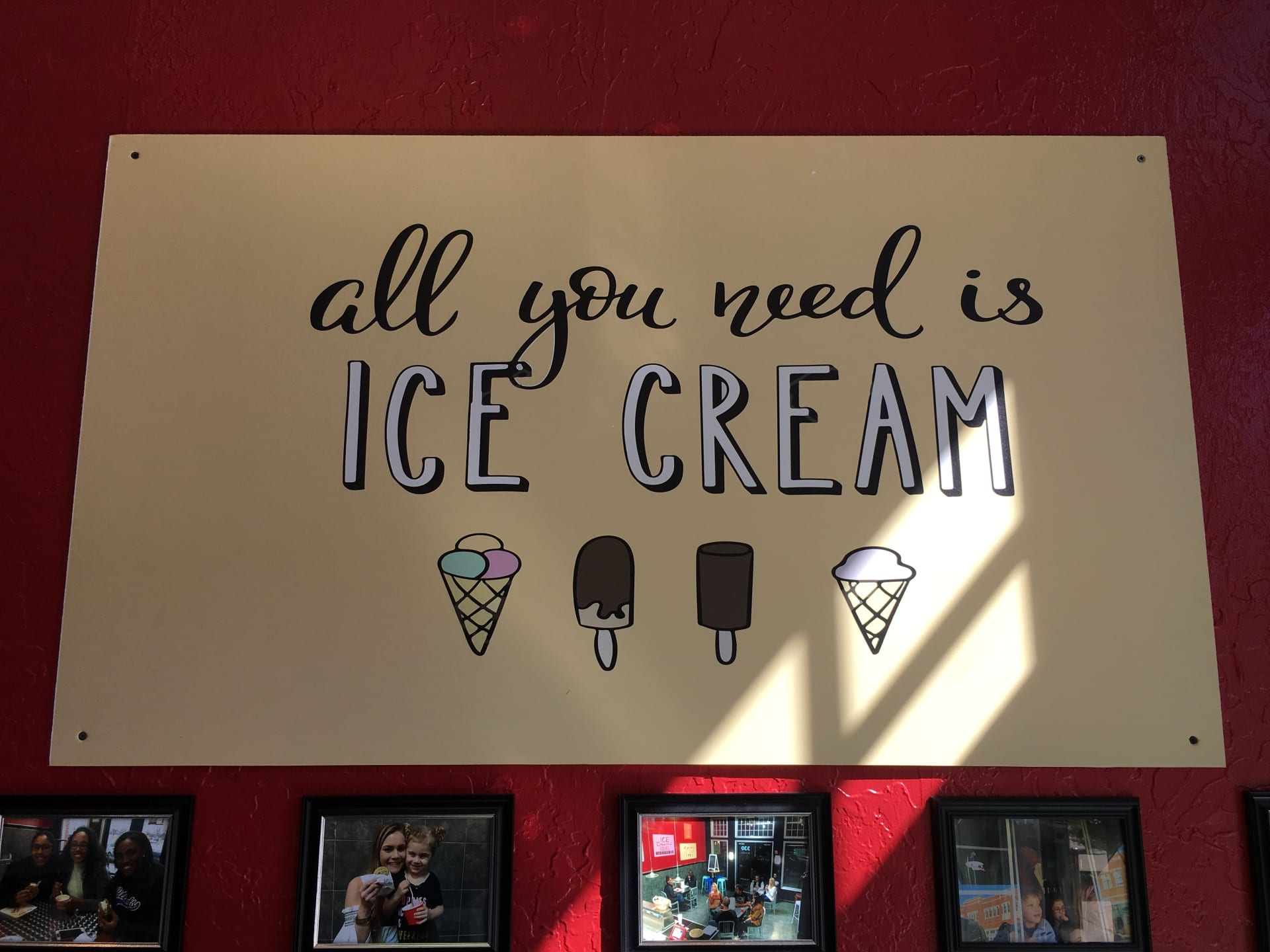 Foodie Friday DFW: Pokey O's Cookies & Ice Cream in Parker Square