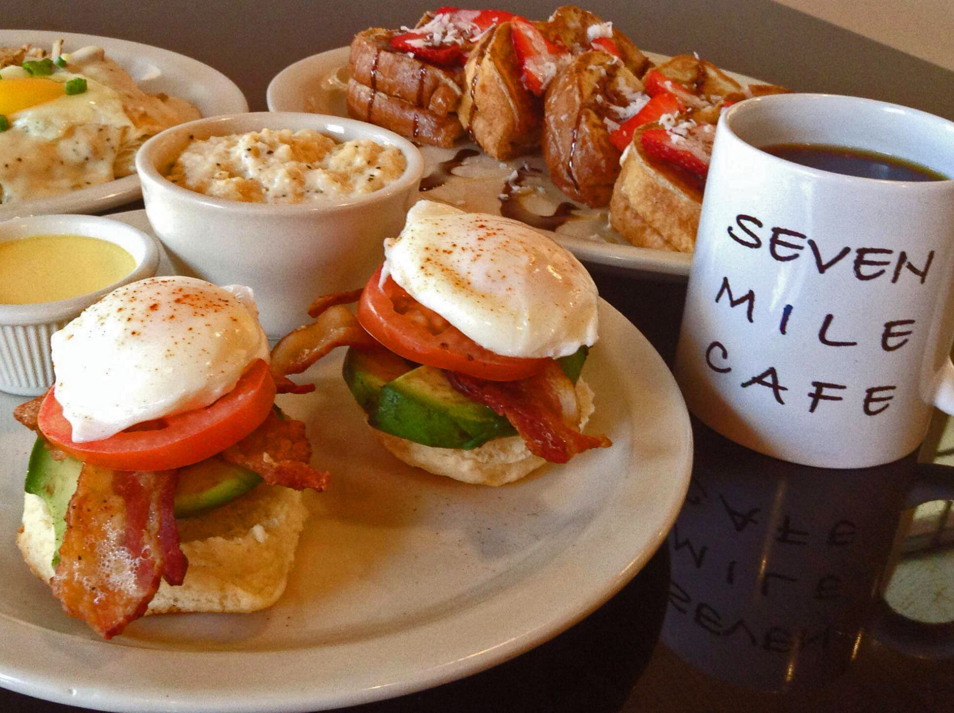 Foodie Friday DFW: Seven Mile Cafe {Highland Village, TX}