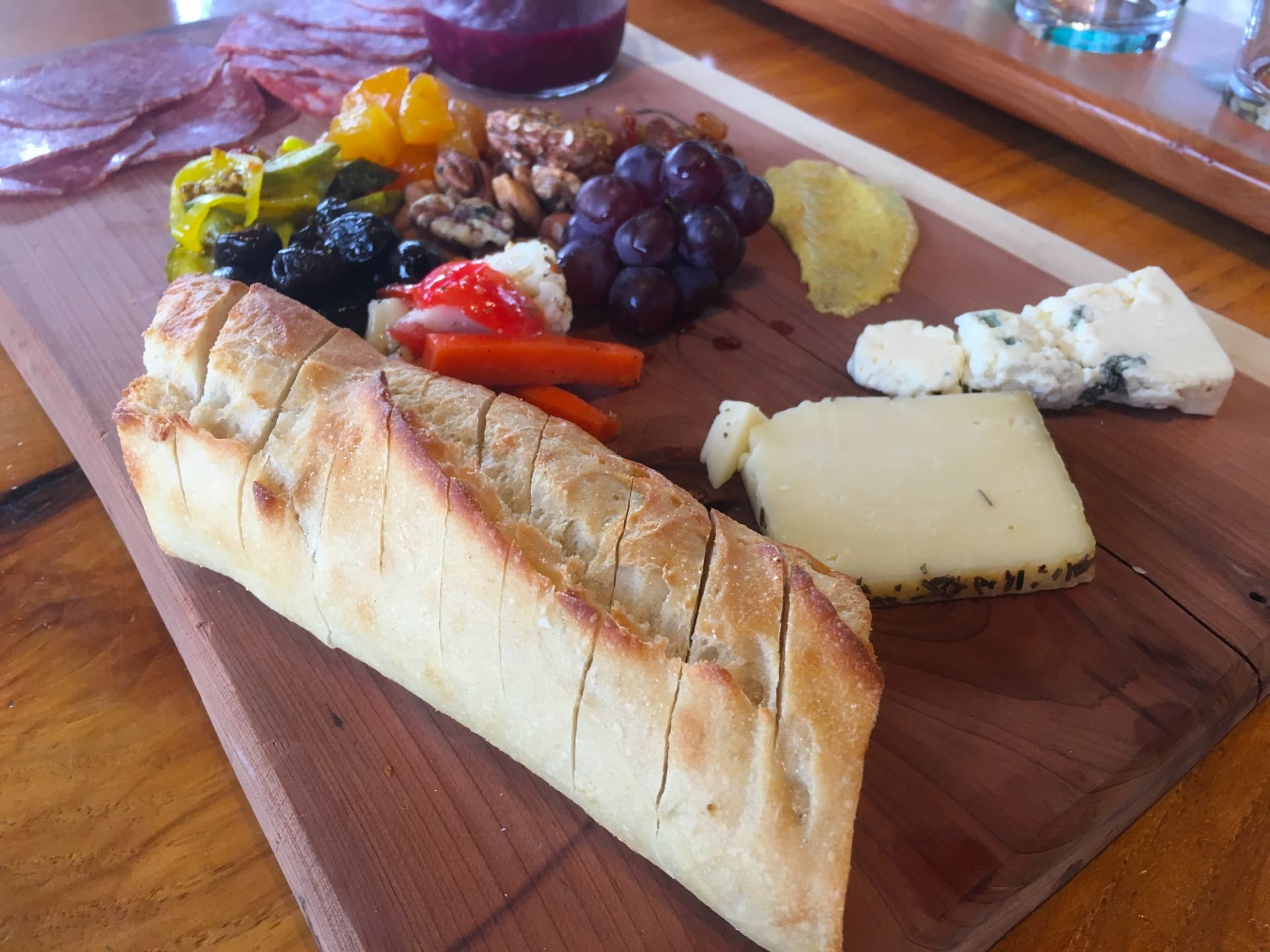 Foodie Friday DFW: Barley & Board on Denton Square