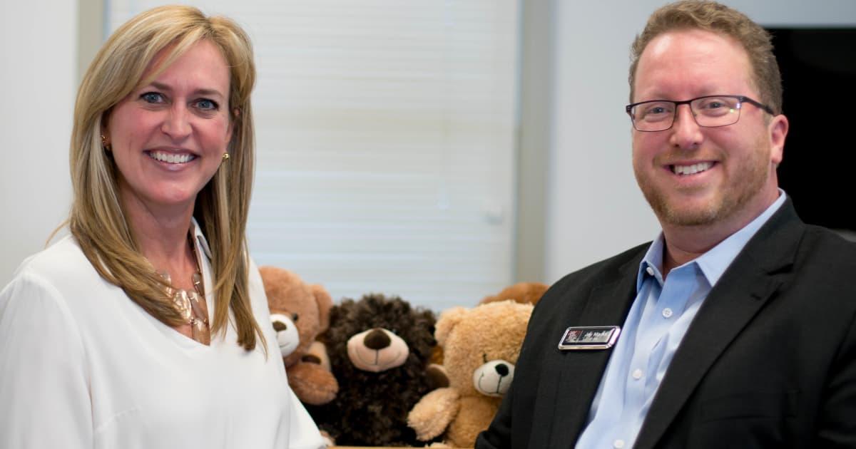 Denton County Giving: Children's Advocacy Center for Denton County