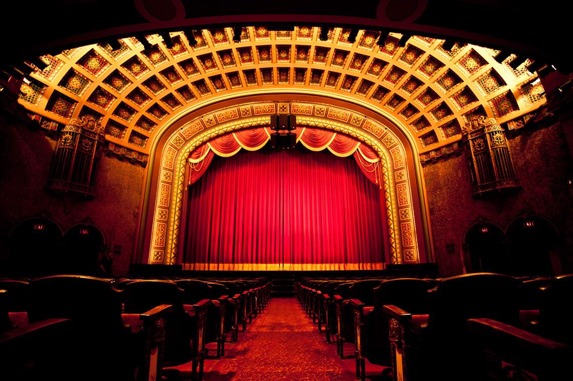 11 Local Theatre Companies in DFW