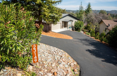 23149 Sunset Ridge Drive - Listing of the Day