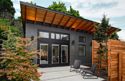 The In's and Out's of Accessory Dwelling Units