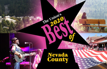 The Best of Nevada County 2020