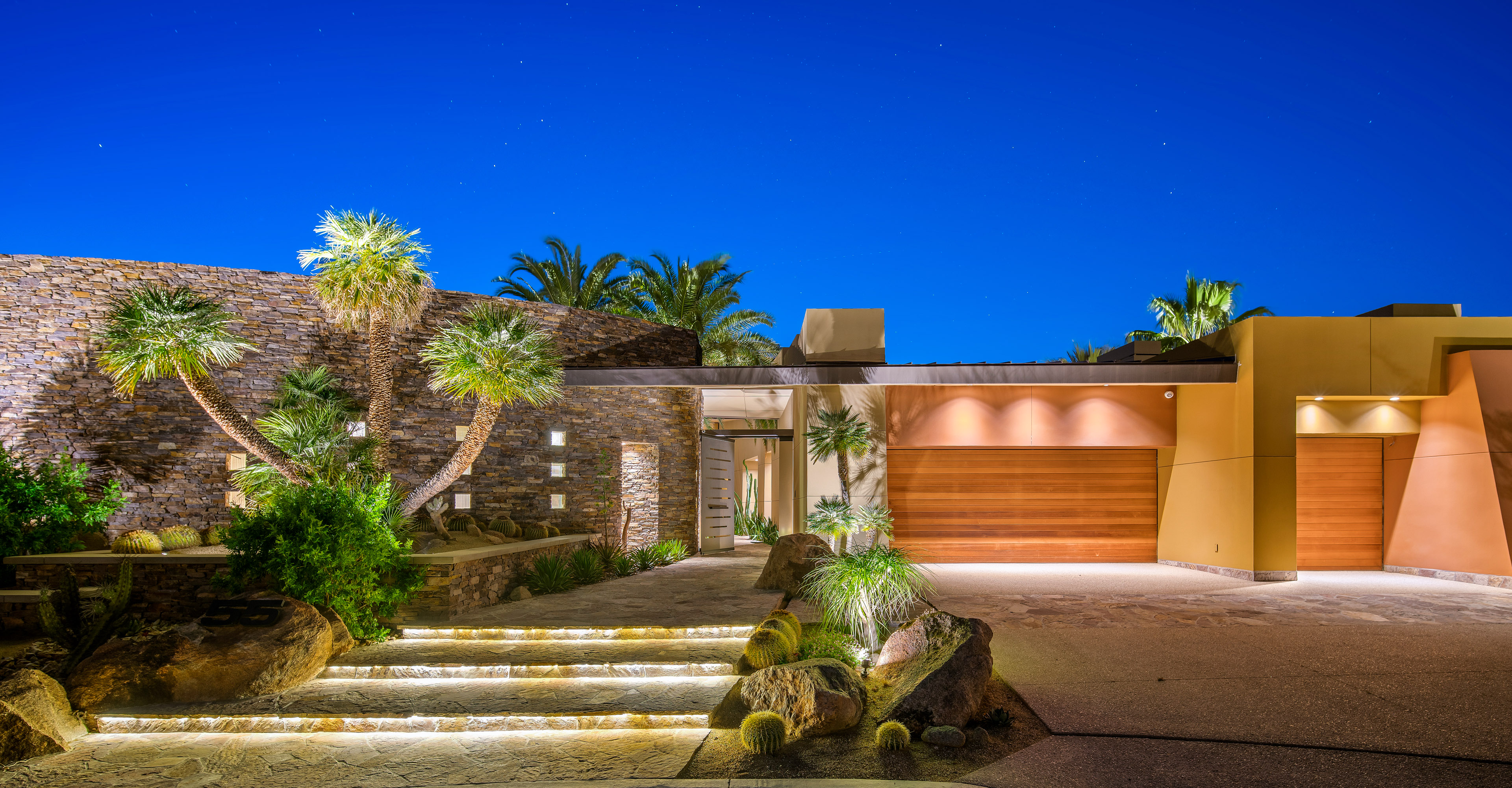 55 Granite Ridge Road | Rancho Mirage, CA | $5,595,000