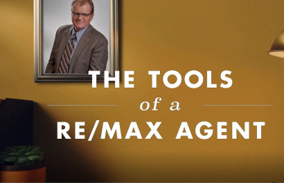 The Tools of a RE/MAX Agent