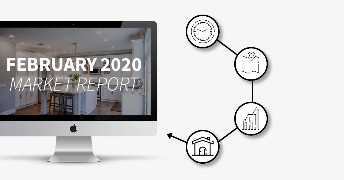 February 2020 McFarland School District Market Report