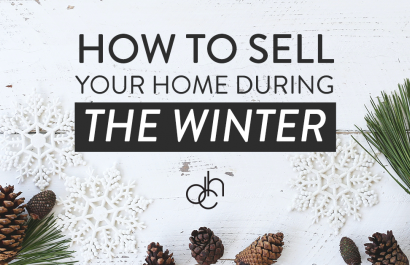How to Sell Your Home During the Winter Season