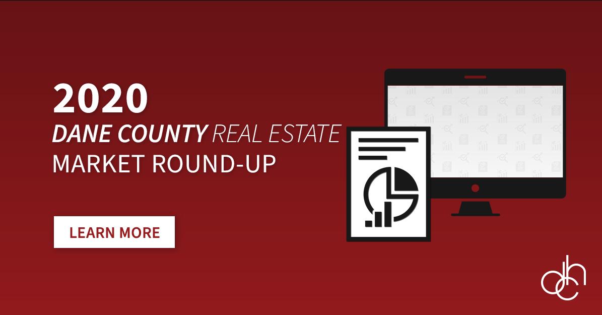 2020 Dane County Market Round-Up