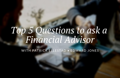 Top 5 Questions to Ask a Financial Advisor