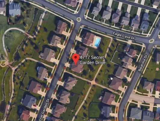 4717 Secret Garden Drive, McFarland