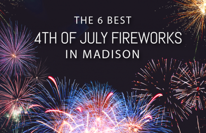 Top 6 Firework Displays in Madison