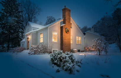 Is Winter a Good Time to Sell My Home?