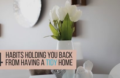 4 Ways to Have a Home That