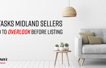 6 Tasks Midland Sellers Tend to Overlook Before Listing