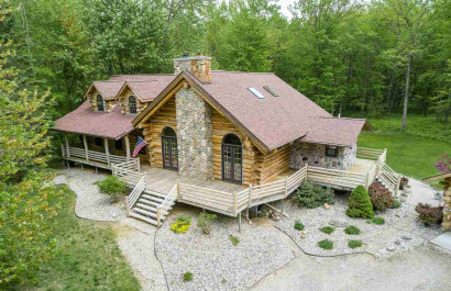 Featured Midland Homes with Acreage