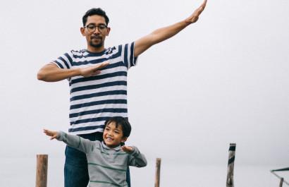 5 Ways to Spend Father's Day in Walnut Creek