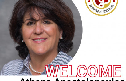 Welcome Athena to the GoodAgent Team!