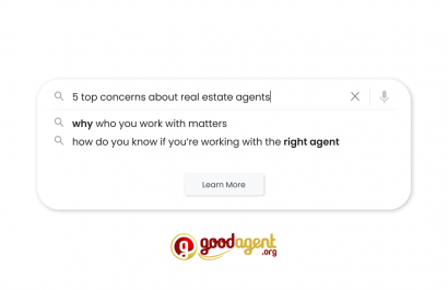 Who You Work With Matters: Top 5 Concerns About Real Estate Agents 🤔