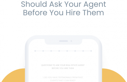 15 Questions You Should Ask Your Agent Before You Hire Them